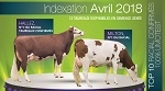 Indexation Avril 2018, MILTON et HALLEZ au top