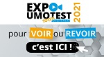Expo Umotest 2021, Osmose fille de MACINTOSH