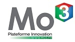 Innovation, lancement du site MO3